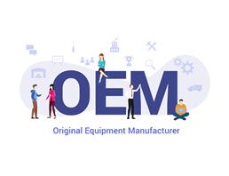OEM製品事業