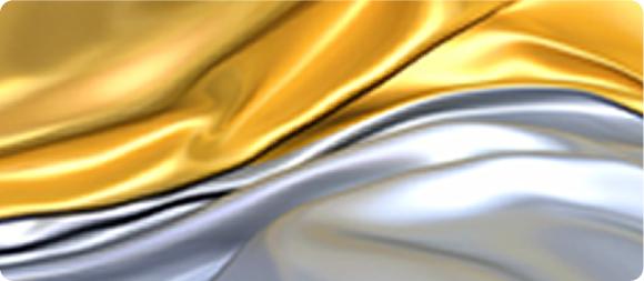 金・銀インキ